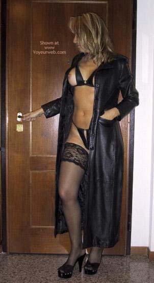 Pic #1 - Marina Ready To Exit!