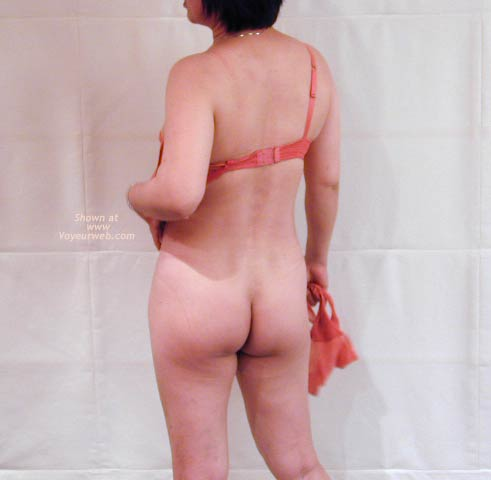 Pic #4 - Undress