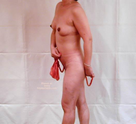 Pic #5 - Undress