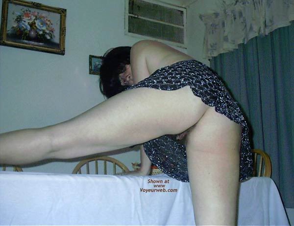 Pic #7 - Wife is Calling Me For Dinner