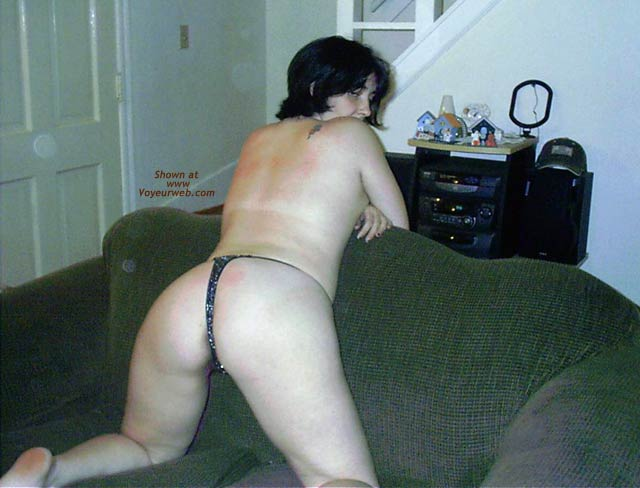Pic #9 - Wife is Calling Me For Dinner