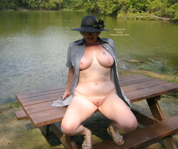 Pic #3 - Gypsy Rose at The Park