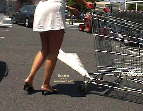 Pic #4 - Etna At The Supermarket