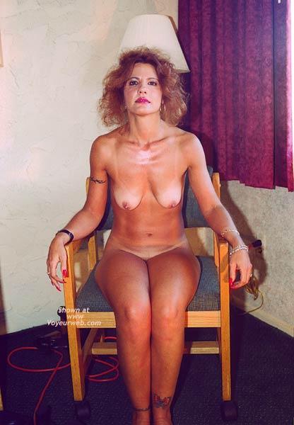 Pic #2 - Joisey Waitress Again