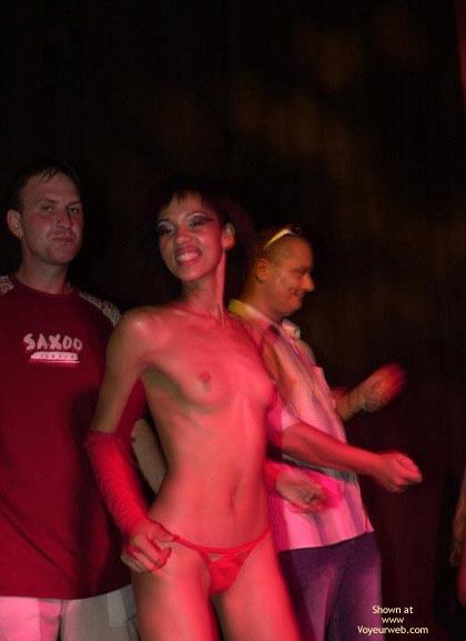 Pic #3 - Hot Gypsy Girl