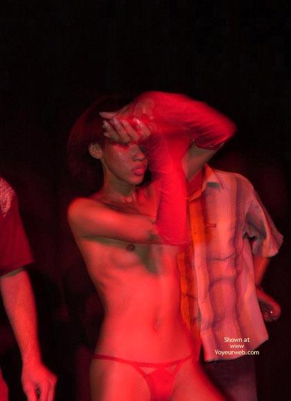 Pic #4 - Hot Gypsy Girl