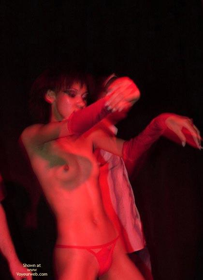 Pic #5 - Hot Gypsy Girl