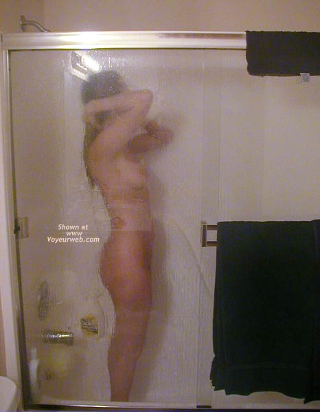 Pic #2 - Wife in The Shower