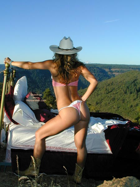 Pic #2 - *Lb Bikate'S Western Bed