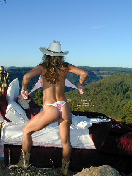 Pic #3 - *Lb Bikate'S Western Bed