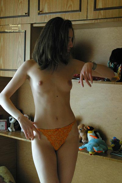 Pic #5 - Paola - After 3 Hours Of Non-Stop Sex