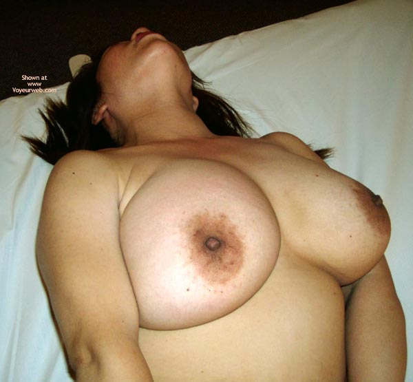 Pic #4 - My Chinese Big Boobs Woman