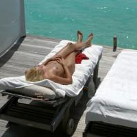 Sex And Fun At Caribean Island