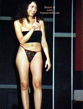 Pic #3 - Festival Erotico Barcelona 2002