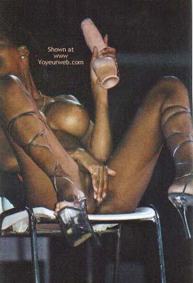 Pic #4 - Festival Erotico Barcelona 2002