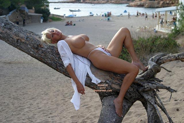 Pic #3 - *Nc Jan Ibiza Beach 2