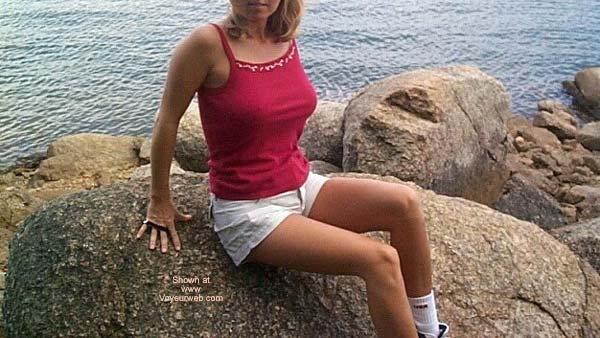 Pic #1 - Peachgirl Outdoor Fun