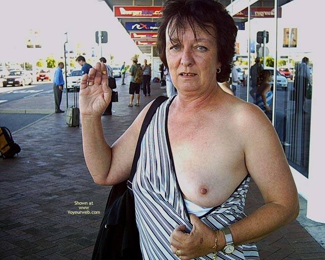 Pic #6 - Shojo At Adelaide Airport