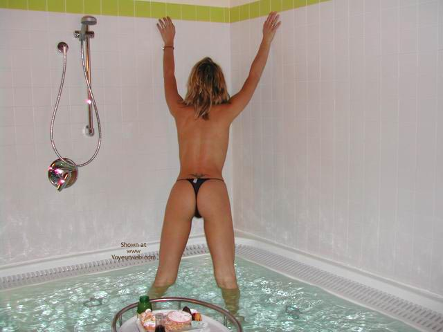 Pic #1 - Sara In Private Minipool 1