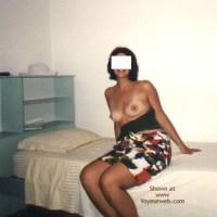La Mia Ragazza Nuda Per Voi