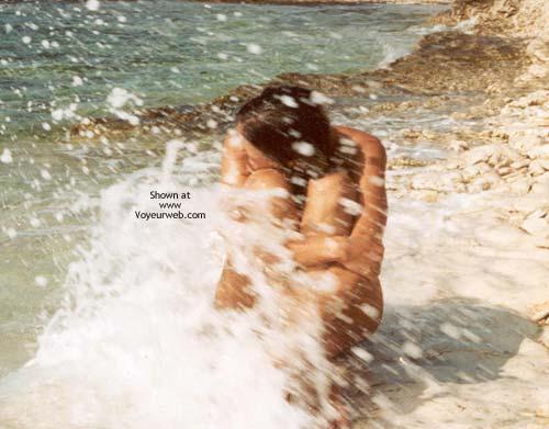 Pic #2 - Adriatic Babe