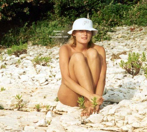 Pic #4 - Adriatic Babe