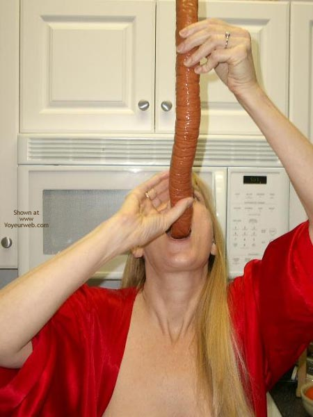 Pic #2 - Ms. Jones Christmas Kielbasa