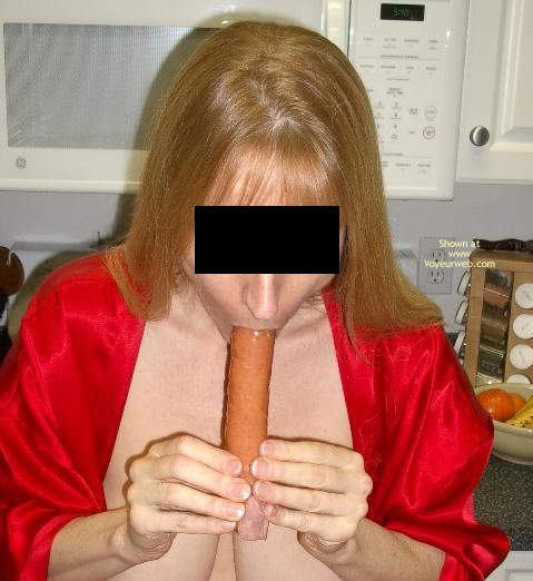 Pic #7 - Ms. Jones Christmas Kielbasa