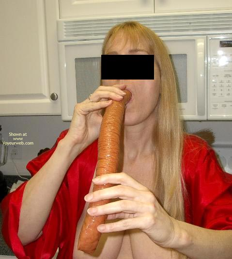 Pic #8 - Ms. Jones Christmas Kielbasa