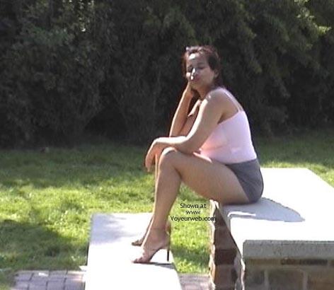 Pic #5 - My Girlfriend