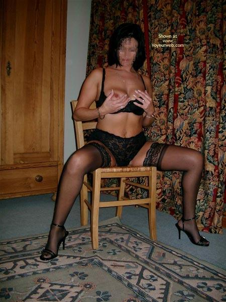 Pic #6 - *Ny Redrose Black Lingerie