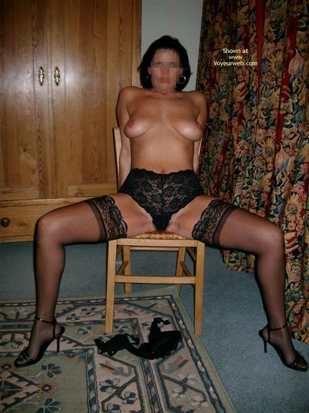 Pic #8 - *Ny Redrose Black Lingerie