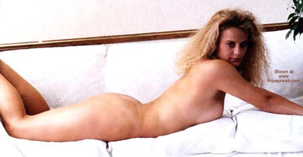 Pic #6 - Angie, White Hot For You