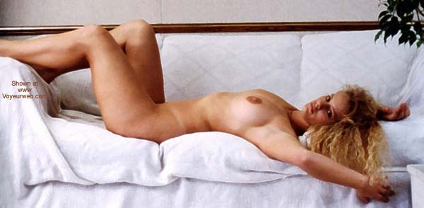 Pic #9 - Angie, White Hot For You
