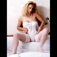 Angie, White Hot For You