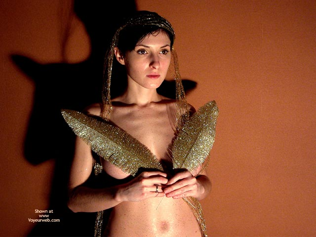Pic #8 - *Bo Ashka Golden Dream