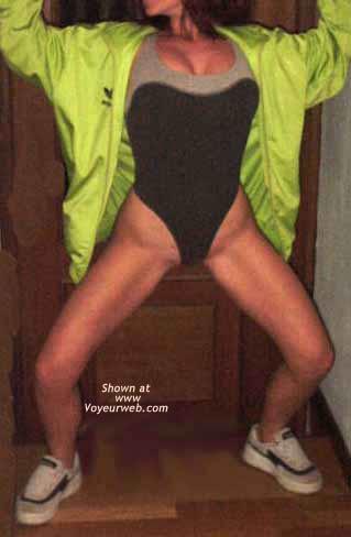 Pic #1 - Sporty Nausicaa