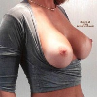 Wife's Chest Collection