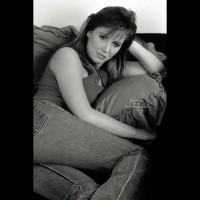 Erica Topless