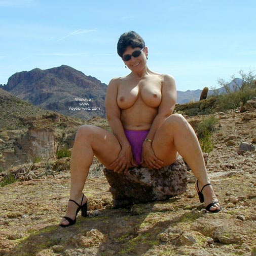 Pic #5 - *GG The Desert