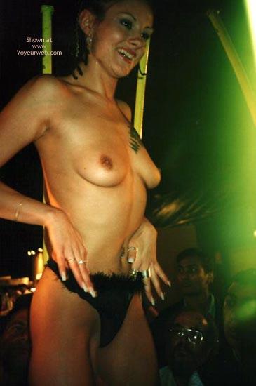 Pic #2 - Mi Sex Fair in Milan 2002