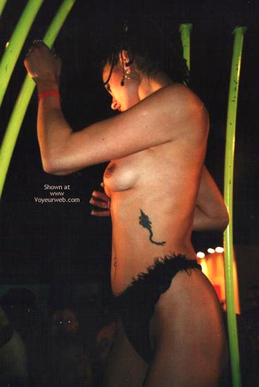 Pic #3 - Mi Sex Fair in Milan 2002