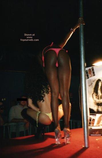 Pic #5 - Mi Sex Fair in Milan 2002
