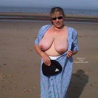 Seaside Tracey