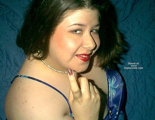Pic #2 - Angelic Aminda Is Back