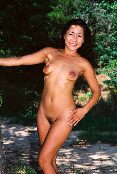 Pic #8 - Little Mexican Slut