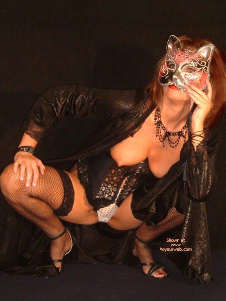 Pic #1 - Cindy The Masquerade