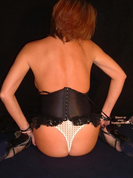 Pic #5 - Cindy The Masquerade