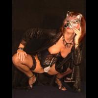 Cindy The Masquerade