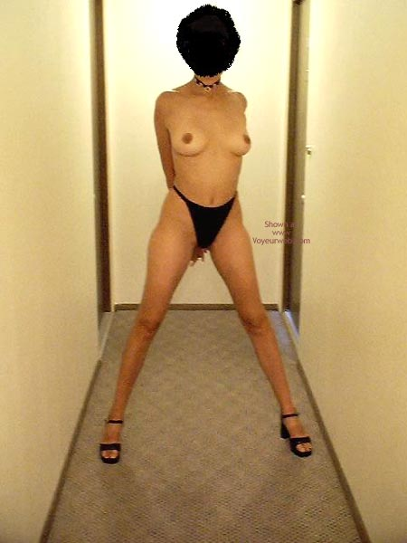 Pic #4 - Erotic, Obedient And Submissive